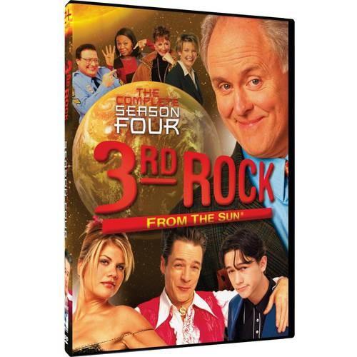 3rd Rock From the Sun - Season 4