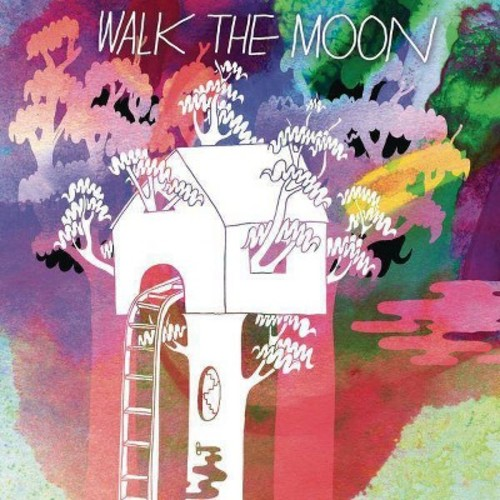 Walk the Moon (Vinyl)
