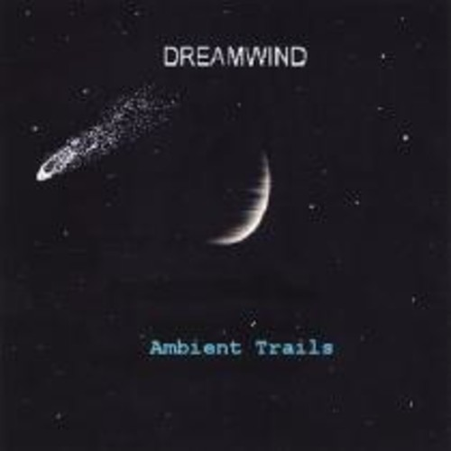 Ambient Trails [CD]