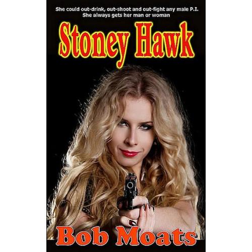 Stoney Hawk (Stoney Hawk Novella series, #1)