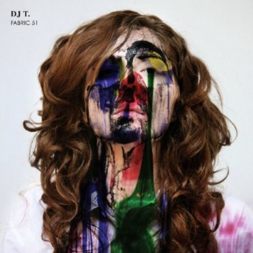 Fabric 51 [CD]