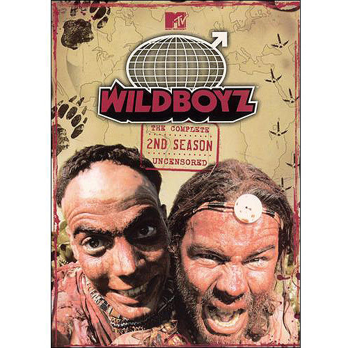 Wildboyz - The Complete Second Season