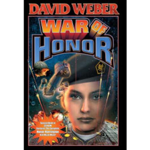 War of Honor (Honor Harrington Series #10)