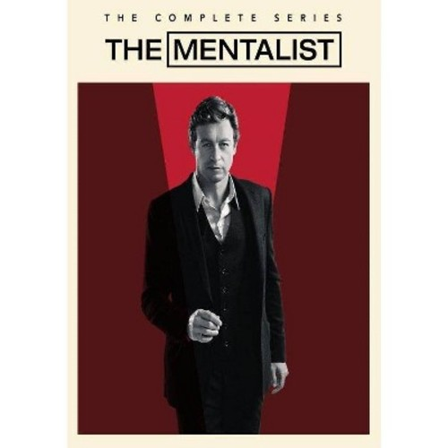 The Mentalist: The Complete Series [DVD]