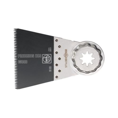 Fein StarlockPlus Steel E-Cut Precision Saw Blade 2 in. 1 pk(63502127260)