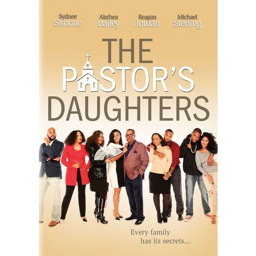 The Pastor's Daughters [DVD]