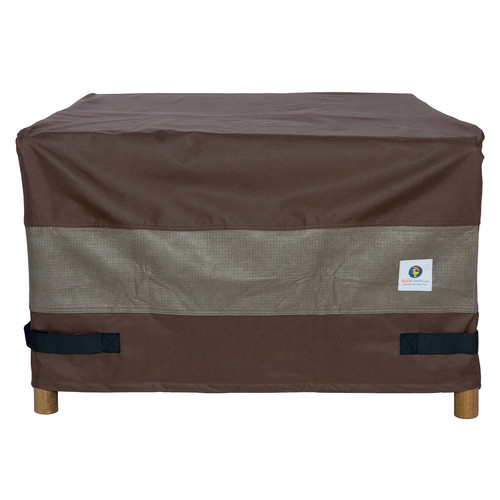 Duck Covers Ultimate 50 in. Square Fire Pit Cover