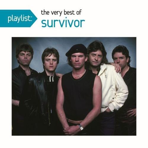 Playlist: The Very Best of Survivor [CD]