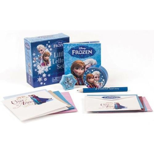 Frozen: Little Letters Set
