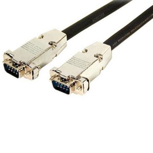 Comprehensive DB 9-Pin Plug to Plug RS-422 Cables