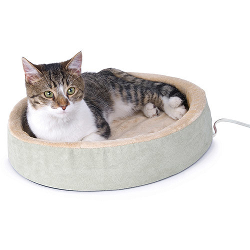 K&H Pet Products Thermo-Kitty Cuddle Up 16