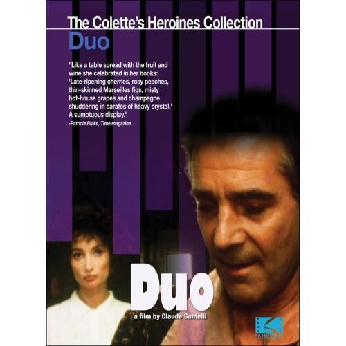 Duo [DVD] [1990]