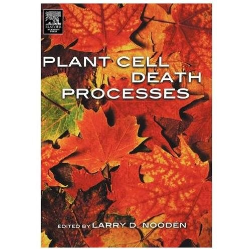 Plant Cell Death Processes (Hardcover)