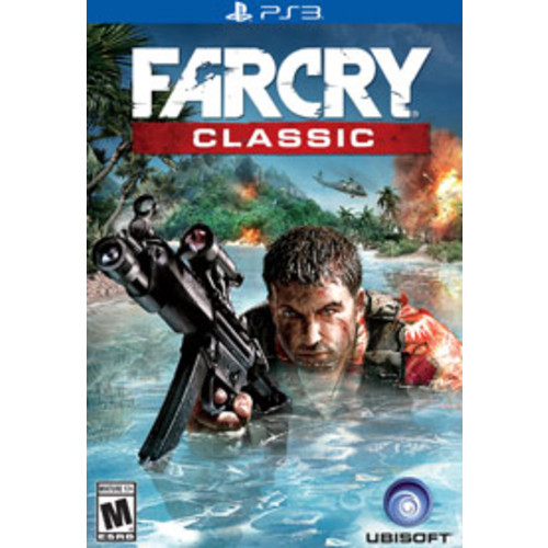 Far Cry Classic [Digital]