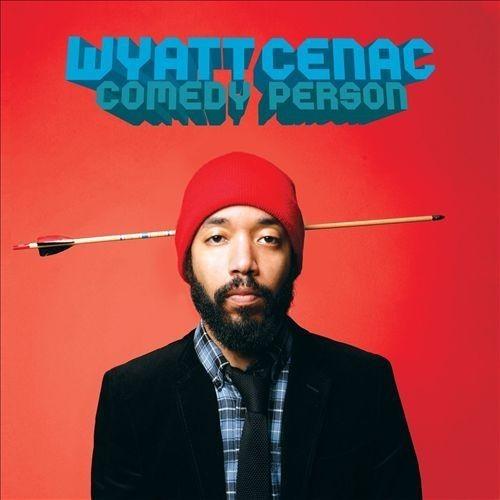 Comedy Person [CD] [PA]