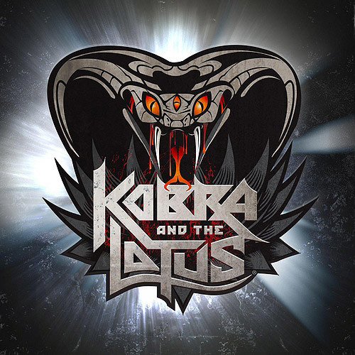 Kobra and the Lotus [CD]