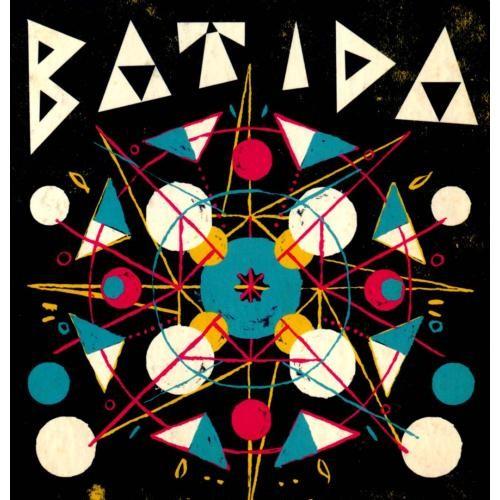 Batida [Bonus Track] [CD]