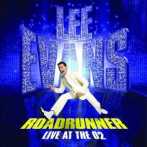 Roadrunner: Live at the O2 [CD]
