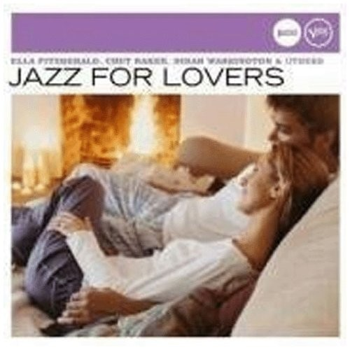 Jazz Club - Jazz for Lovers / Various