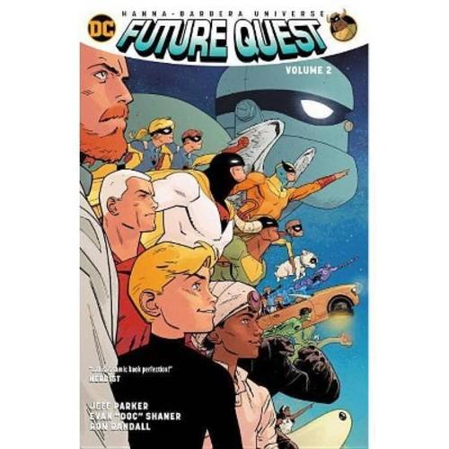 Future Quest Vol. 2