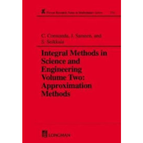 Integral Methods in Science and Engineering, 1996 / Edition 1