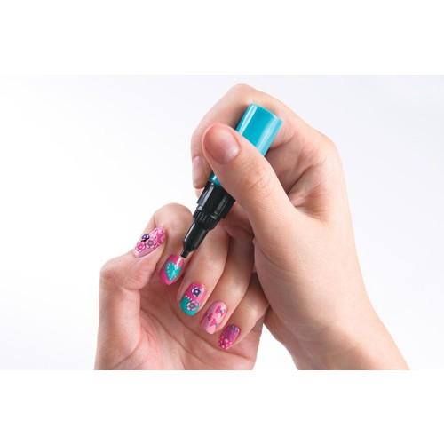 Make It Real Nail Art Blooming Creativity
