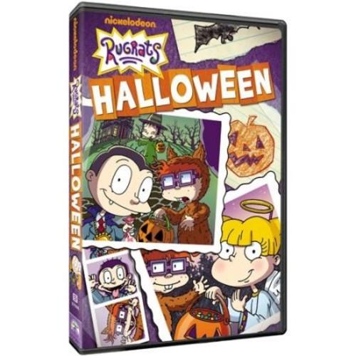 Rugrats: Halloween [DVD]