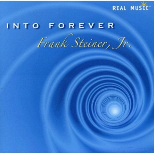 Into Forever [CD]