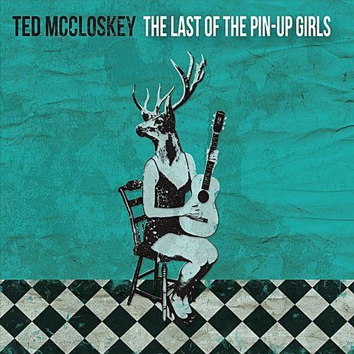 Last of the Pin-Up Girls [CD]