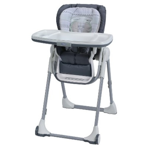 Graco Swift Fold High Chair in Sprinkle