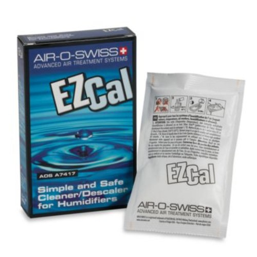 Boneco Air-O-Swiss EZCal Humidifier Cleaner and Descaler