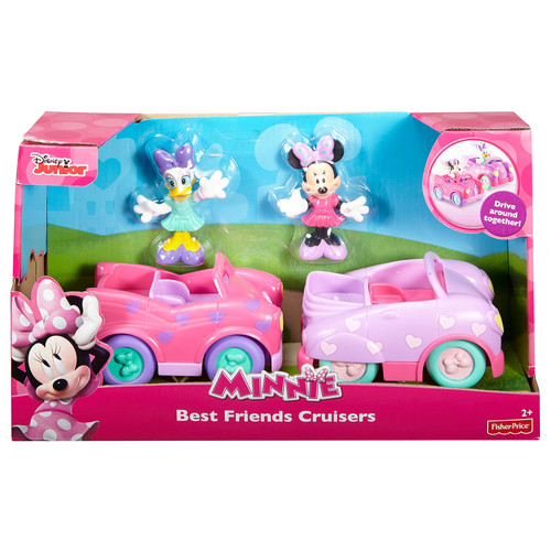 Disney Minnie's Bow-Tique Best Friend Cruisers