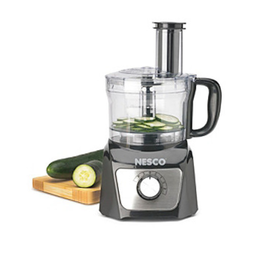 Nesco 8-cup Food Processor