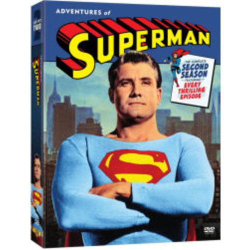 The Adventures of Superman - Season 2