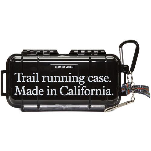 Black KNOX Trail Running Case