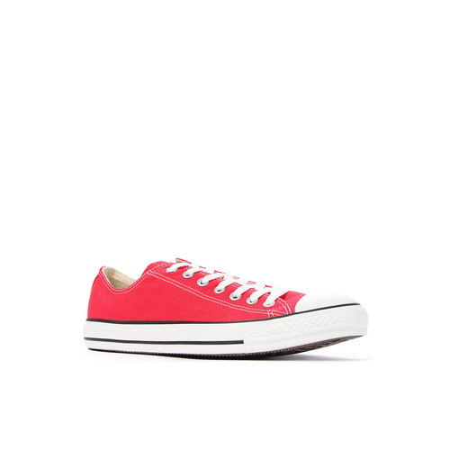 Converse Chuck Taylor All Star Seasonal Colors Ox Unisex [Red, 8 D(M) US]