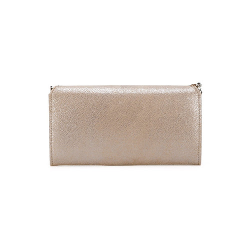 STELLA MCCARTNEY Flap Wallet Falabella