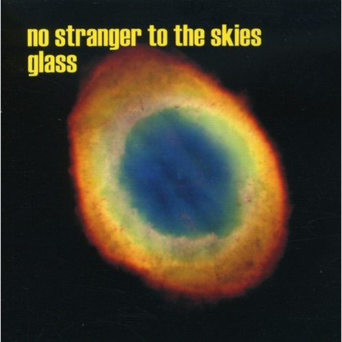 Floating Glass Key In The Sky CD (2004)