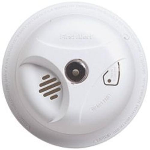 First Alert Smoke Detectors & CO Detectors
