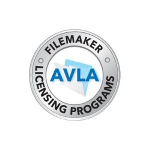 FileMaker Server - License (renewal) ( 1 year ) - 1 server, 100 concurrent connections - EDU, non-profit - ENPAVLA - Win, Mac