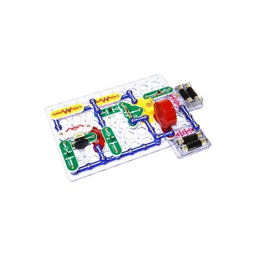 Elenco Electronics Snap Circuits 300