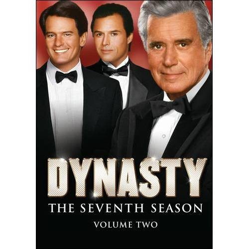 Dynasty: The Seventh Season, Vol. 2 [DVD]