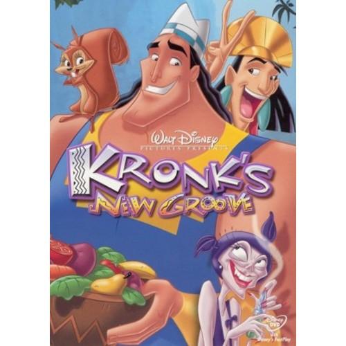 Kronk's Ne...