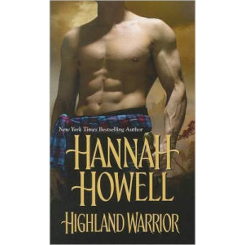 Highland Warrior (Murrays Series #9/ MacEnroy Series #3)