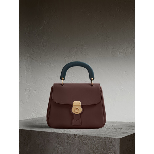 The Medium DK88 Top Handle Bag
