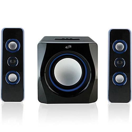 iLive 2.1 Bluetooth Sound System