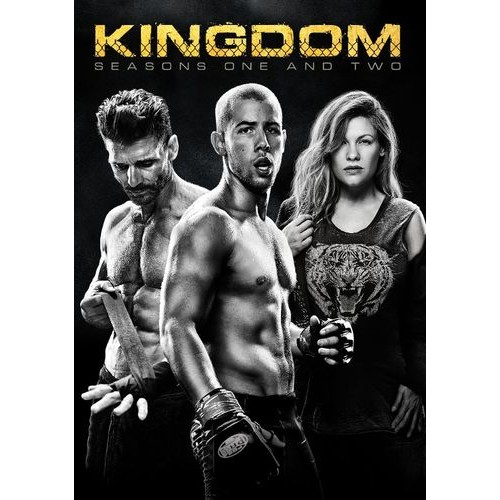 Kingdom: Seasons One and Two [9 Discs] [DVD]
