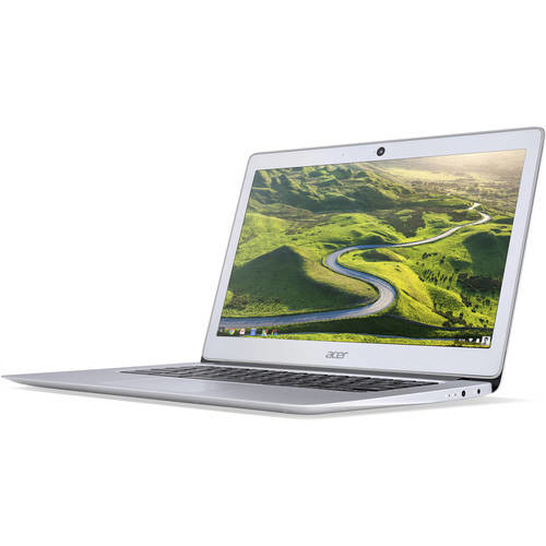 Acer Sparkly Silver 14