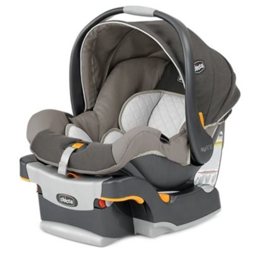 Chicco KeyFit 30 Infant Car Seat in Papyrus