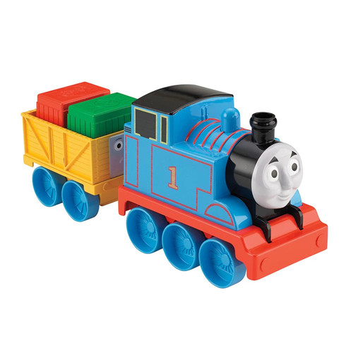 Fisher-Price My First Thomas & Friends Thomas Engine